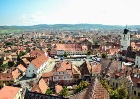 Sibiu: Pentru prima dată în ultimii 40 de ani se vor putea vizita două turnuri din centrul istoric