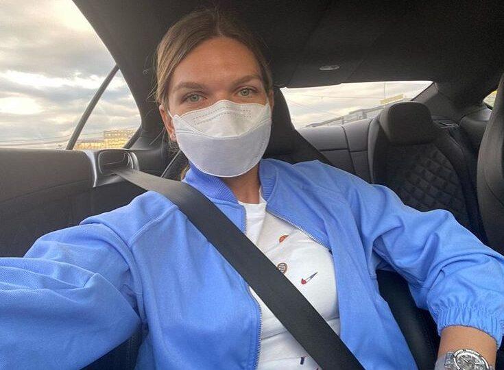 Presa internațională, despre revenirea Simonei Halep în circuitul WTA