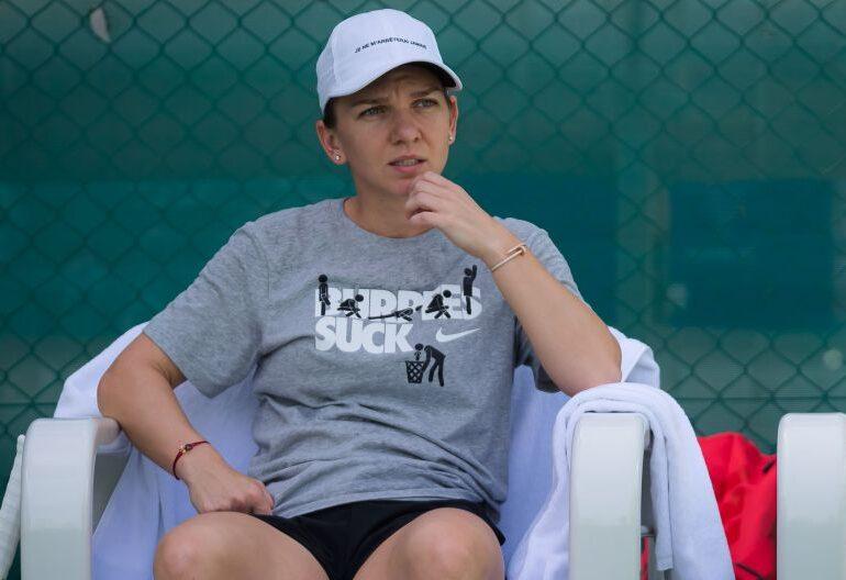 """Presa din Franța """"a citit-o"""" pe Simona Halep: Ce hotărâre ar fi luat deja tenismena noastră"""