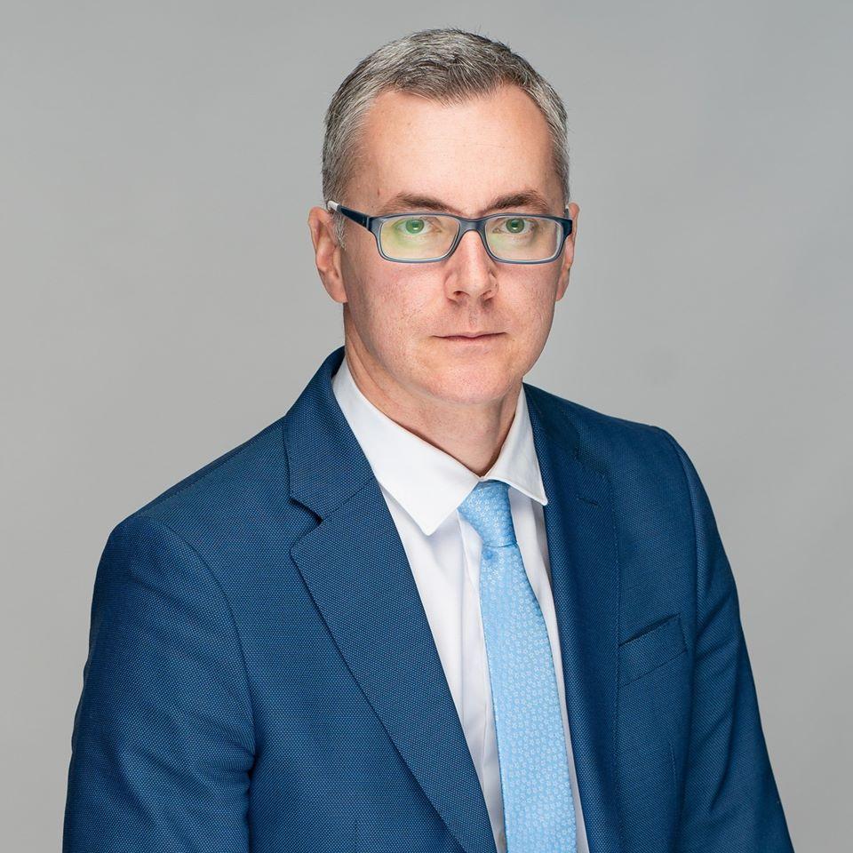 Stelian Ion, deputat USR, despre OUG privind justiţia ...  |Stelian Ion