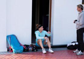 O tenismenă de top s-a retras de la Palermo din cauza restricțiilor de călătorie