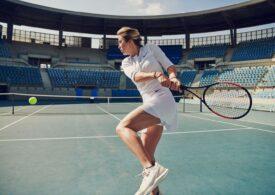 Elina Svitolina s-a calificat în finală la Berlin