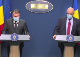 Proiectul de lege privind carantina și izolarea a fost adoptat de Guvern. Nelu Tătaru și Raed Arafat au explicat ce înseamnă cei doi termeni