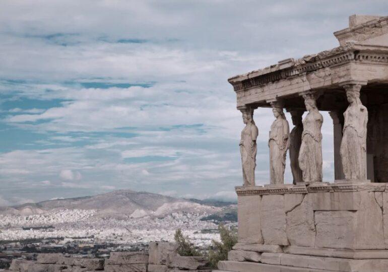 Dintr-un punct de vedere, nici acum nu am ajuns să egalăm civilizația vechilor greci