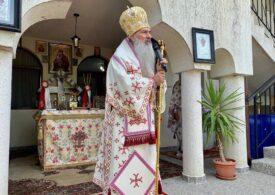 Proteste în plină carantină la Constanța, faţă de interzicerea pelerinajului de Sfântul Andrei. Zeci de oameni au fost amendați
