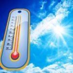 Insula de căldură urbană, pe care nu vrei să fii în această vară