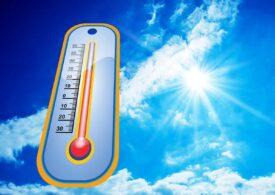 Septembrie 2020 a fost cea mai caldă lună septembrie înregistrată în perioada modernă