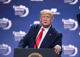 Un consilier al președintelui Trump are COVID-19