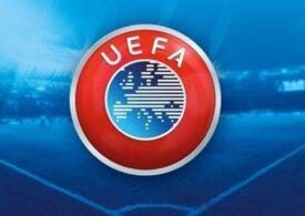FRF a primit o veste proastă de la UEFA: Ce echipe va trimite România în sezonul următor al cupelor europene