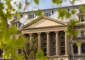 Universitatea din București și un liceu din Ilfov au fost selectate de Comisia Europeană să dezvolte platforme pentru dezvoltarea profesională