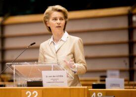 La iniţiativa lui Biden, Ursula von der Leyen spune că UE ar fi dispusă să discute despre renunţarea la brevete pe vaccinurile Covid. Germania nu e deloc de acord