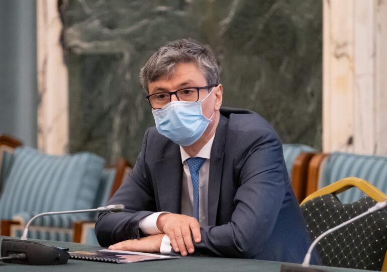 Ministrul Popescu promite că prima moleculă de gaz românesc din Marea Neagră va fi scoasă anul acesta