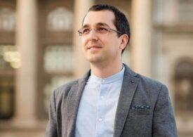 Vlad Voiculescu, despre cea mai mare greșeală pe care o pot face liberalii în campania pentru alegerile locale din București: PNL nu trebuie să insiste asupra unor persoane care au avut legături directe şi puternice cu PSD în ultimii 15 ani