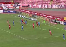 Liga 1: Egal care nu ajută pe nimeni, între Dinamo și Poli Iași