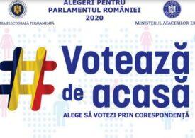 Alegeri 2020: Multe țări nu vor permite înființarea de secții de vot, soluția pentru diaspora este votul prin corespondență. Doar 7.000 de români s-au înscris până acum