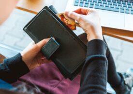 S-a cumpărat mai mult online și trendul continuă și în noiembrie (Analiză)