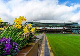 Organizatorii Wimbledon reacționează după amânarea Roland Garros-ului