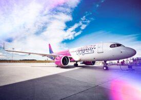 S-au relaxat restricțiile, așa că Wizz Air va redeschide treptat 27 de rute din România către nouă ţări