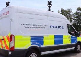 Verdict istoric la Londra: Poliția folosește în mod nelegal recunoașterea facială