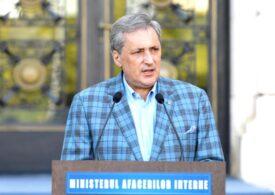 Ministrul Vela: Disperarea unor candidați că au pierdut nu trebuie să ducă la fraude