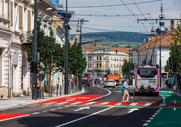 Cluj Napoca, la un pas de scenariul galben după ce rata de infectare a trecut de 2 la mie