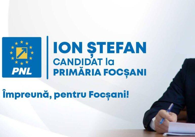PNL aruncă un ministru în lupta pentru Primăria Focșani. Alianța cu USR-PLUS a picat