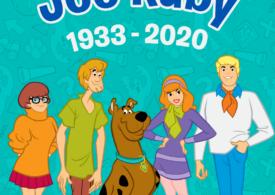 A murit unul dintre creatorii serialului animat Scooby-Doo