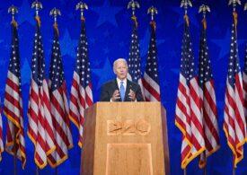 Joe Biden, oficial în cursa pentru Casa Albă: Trump a lăsat America în întuneric. Eu voi fi un aliat al luminii