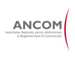 Poziţia de preşedinte ANCOM e asimilată funcţiei de ministru - proiectul a trecut de Camera Deputaților