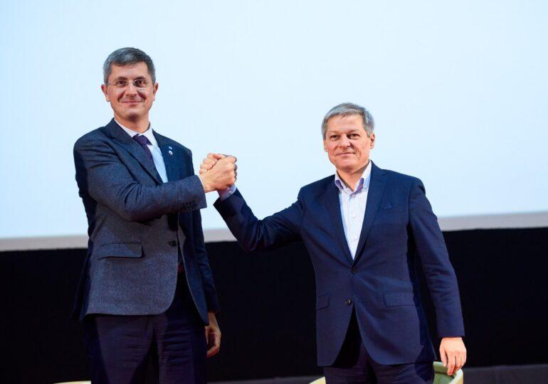 Planul USR PLUS pentru hoția din România: Ce îşi propun să facă dacă ajung la guvernare în Justiţie, Educaţie, Sănătate şi pentru diaspora