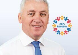 Ţuţuianu spune că moţiunea PSD are probleme de constituţionalitate, dar Pro România o va vota oricum