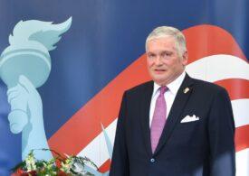 Mesajul ambasadorului SUA la final de 2020: Nicicând relațiile bilaterale nu au fost mai bune