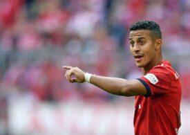 Liverpool a ajuns la un acord cu Thiago Alcantara - presă