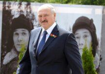 Belarus: Lukaşenko
