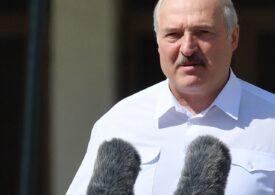Lukaşenko acuză Occidentul că finanţează protestele și spune că cei care au manifestat sunt delincvenţi şi şomeri