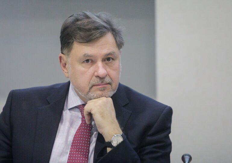 Rafila crede că tulpina britanică de COVID-19 circulă în toate județele țării, iar tulpina românească nu există
