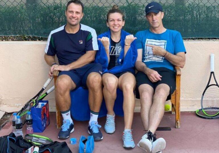 Antrenorul Simonei Halep dezvăluie ce urmează pentru tenismena noastră: La ce turnee va mai participa în acest an
