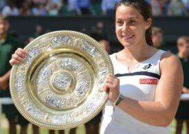 Marion Bartoli, campioana de la Wimbledon, reacție dură față de tenismenii care vor merge la US Open
