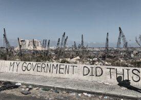 Guvernul Libanului a demisionat în urma exploziei catastrofale din Beirut