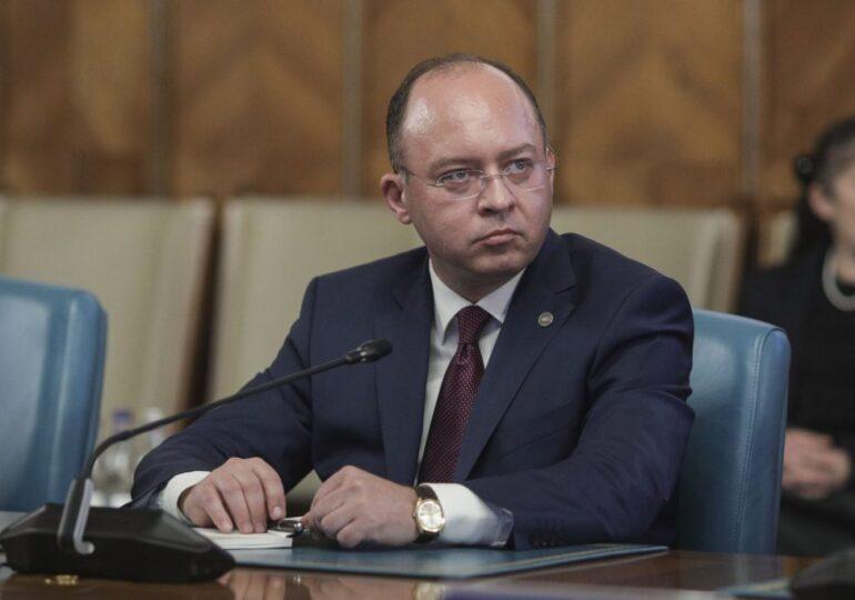 Aurescu l-a convocat de urgenţă pe ambasadorul Iranului şi condamnă atacul cu dronă, în care a murit un comandant român de navă