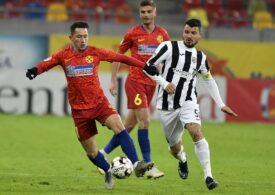 Dinamo s-a înțeles cu Constantin Budescu - surse