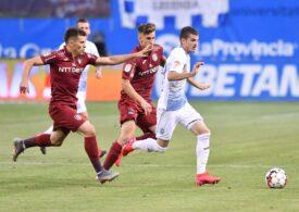 CFR Cluj își cunoaște cei trei posibili adversari din turul I preliminar al Ligii Campionilor