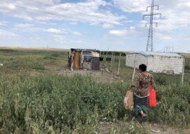 Fetele din zone sărace ale României, unele deja mame, nu știu să se îngrijească sau să-și hrănească copiii. Dar vor să învețe