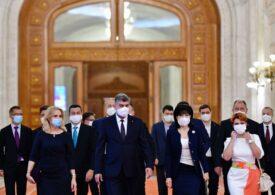 Intelectuali compatibili cu Olguța Vasilescu sau de stânga? Pentru cine se reconstruiește, de fapt, PSD-ul, când primarii îi scapă printre degete, la PNL - Interviu