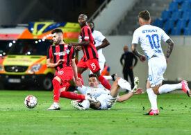 Câți jucători de la Astra au mai fost testați pozitiv cu Covid-19, după ce meciul cu Dinamo a fost amânat