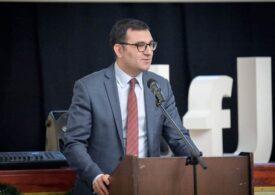 Candidatul PNL-USR-PLUS la Sectorul 5 spune că a identificat suspiciuni de fraudă și va depune plângere penală
