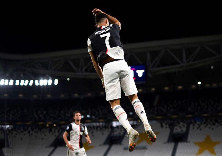 Prima reacţie a lui Cristiano Ronaldo după un nou mare eșec al lui Juventus