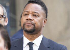 Actorul Cuba Gooding Jr. a fost acuzat din nou de viol