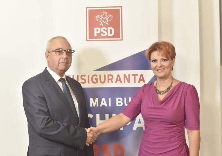 Lia Olguța Vasilescu, anunțată câștigătoare la Craiova - rezultate exit poll