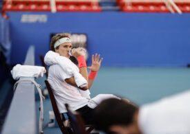 Germanul Alexander Zverev critică și el organizarea US Open